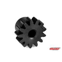 Team Corally RTR - 32 DP Pinion - Short - Hardened Steel - 13 Teeth - Shaft Dia. 3.17mm