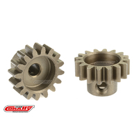 Team Corally - 32 DP Pinion - Short - Hardened Steel - 16 Teeth - Shaft Dia. 3.17mm
