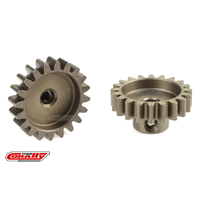 Team Corally - 32 DP Pinion - Short - Hardened Steel - 20 Teeth - Shaft Dia. 3.17mm