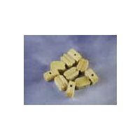 Single Block, 7mm Natural (10)