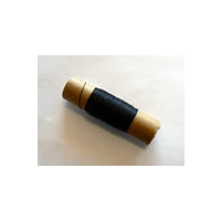 Rigging Thread, 0.25mm Black
