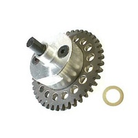 GV CB359 COBRA METAL CENTRE GEAR ASSY