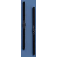 DUBRO 2157 4-40 TURNBUCKLES (2 PCS PER PACK)