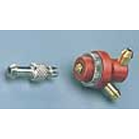 DUBRO 335 KWIK-FILL FUELING VALVE GAS (1 PC PER PACK)