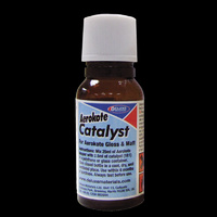 DELUXE MATERIALS BD47 AEROKOTE CATALYST 15ML X 1