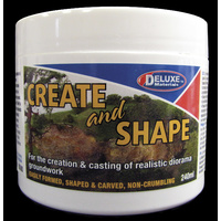 DELUXE MATERIALS BD60  CREATE AND SHAPE
