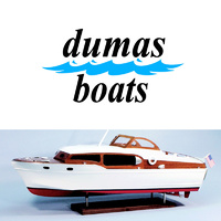 DUMAS 1244 CHRIS-CRAFT COMMANDER EXPRESS  36 INCH KIT