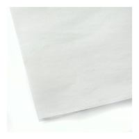 DUMAS 59-185A WHITE TISSUE PAPER (960 SHEETS/REAM) 20 X 30 INCH