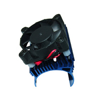 GV EL00704BF COOLING FAN & MOTOR HEAR SINK <BLUE>