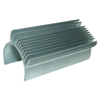 GV EL00711 MOTOR  HEAT  SINK  L=74MM