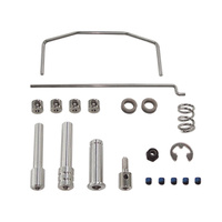 GV EL3073 SERVO SAVER METAL SET