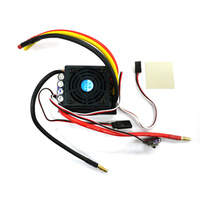 GV EL66704 BRUSHLESS  ELECTRIC  SPEED  CONTROL <120A>