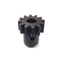 GV EV0121 MOTOR PINION GEAR 12T  - STEEL