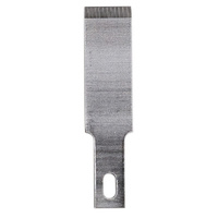 EXCEL 21017 LIGHT DUTY SMALL CHISEL BLADE (PKG OF 5)