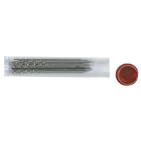 EXCEL 55521 ASSORTED DRILL BITS #53-67 (PKG OF 12)