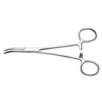 EXCEL 55531 EXCEL 7.5IN HEMOSTAT / CURVED NOSE