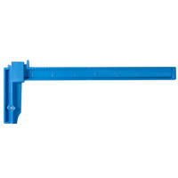 EXCEL 55664 EXCEL 7 INCH ADJUSTABLE PLASTIC CLAMP