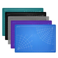 EXCEL 60032 EXCEL 18IN X 24IN (CLEAR) SELF HEALING CUTTING MAT