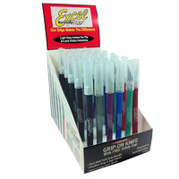 EXCEL 77K18 EXCEL K18 KNIFE DISPLAY (PKG 36PCS)