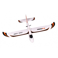 Easy Trainer 1280mm White RTF Mode 1