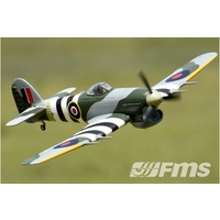 Hawker Typhoon 1100mm Camo PNP