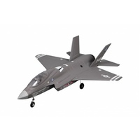 F35 EDF jet w/64mm fan unit PNP