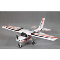 FMS Ranger 850mm with flight controled GPS System PNP