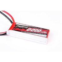 11.1v 2200mah 30C Lipo Battery 1400mm J3