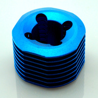 FORCE 15 HEAT SINK HEAD