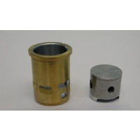 Cylinder Sleeve/Piston 32R