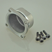FORCE 46 REAR BRACKET COVER