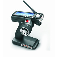 FLYSKY-GT3B 2.4GHz 3-Channel Wheel Transmitter & Receiver