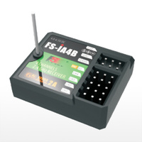 IA4B Receiver to suit IT4S radio (new)