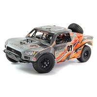 FTX ZORRO 1/10 NITRO TROPHY TRUCK 4WD RTR ORANGE