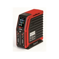 Polaron Pro DC Charger Red