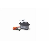 #HBS 690BB B/less HV Servo