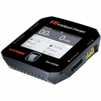 V6 16amp 300w Intelligent Charger