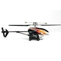 FPV Invader 4ch Single Rotor Helicopter