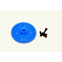 Mc Nylon Center Spur Gear 10SC EP