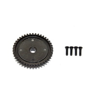 Mini St Steel Spur Gear
