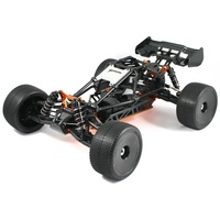 Hyper Cage Electric Truggy RTR Black