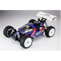 Hyper 7 TQ Nitro Car RTR Blue