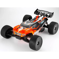 Hyper SS Electric Truggy RTR Orange