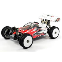 Hyper VS Electric Buggy RTR Red