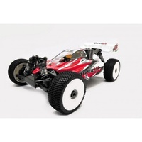 Hyper VS Buggy Nitro .30 RTR Red