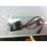 HAIBOXING 12031 ESC/RECEIVER UNIT