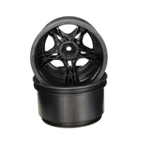 HAIBOXING 12038 REAR RIMS(DUNE BUGGY) 2P