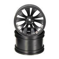 HAIBOXING 12055 SPOKE RIMS