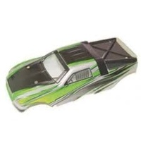 HAIBOXING 12071 TRUGGY BODY ( GREEN)