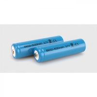 3.7V 1500MAH (LI-ION BATTERIES) 2PCS